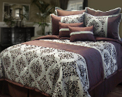 Royalty 8 Piece Comforter