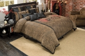 Camel Rock Heaven Comforter Set