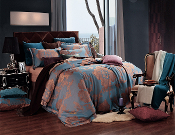 Freya Duvet Cover Set