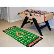 "Chicago Bears NFL Floor Runner (29.5""x72"")"
