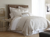 Vienna Tailored  Duvet Cover Collection by Peacock Alley