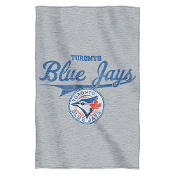 Toronto Blue Jays MLB Sweatshirt Throw