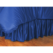 New York Rangers NHL Bed Skirt