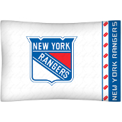 New York Rangers NHL Micro Fiber Pillow Case