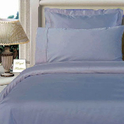 100% Egyptian cotton with 300 Thread count per square inch.