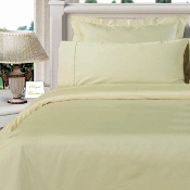 3Pieces Comforter Set made from 100% Egyptian cotton