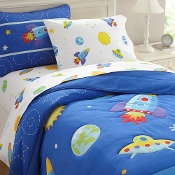 Olive Kids Out of this World Bedding