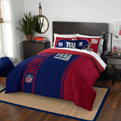 New York Giants NFL Comforter Set
