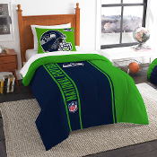 Seattle Seahawks NFL Comforter