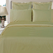 Linen(Tan) Bamboo  Duvet Cover Set