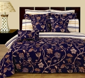 100% Egyptian cotton Lilian Bedding