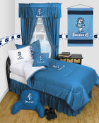 North Carolina Tar Heels Locker Room Sports Bedding Collection