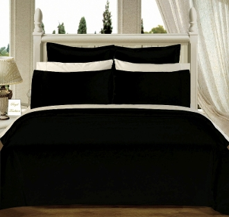 rap yourself in the Softness of the luxurious Egyptian cotton Beddings