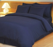 Luxury 4-PC Egyptian Cotton Down Alternative comforter set