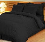 Luxury 4-PC Egyptian Cotton Down Alternative comforter set: