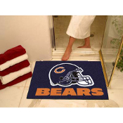 "Chicago Bears NFL ""All-Star"" Floor Mat (34""x45"")"
