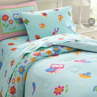 Olive Kids Birdie Bedding