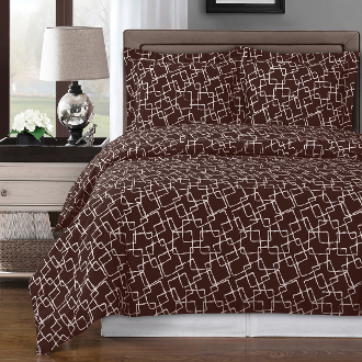 Eva Duvet Cover Set