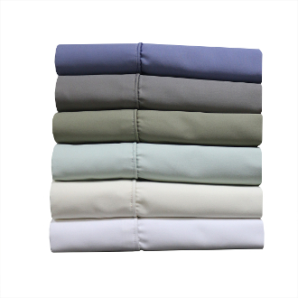 Sheets Cotton Blend 1000 Thread