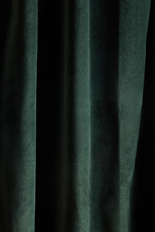Blossom Velvet Drapes with Lining